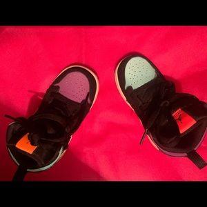 Nike 1's toddler size 7c